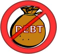 First steps in recovery of outstanding tenant debt