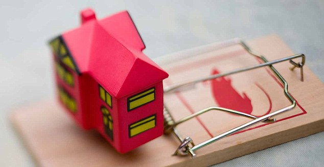 Affordable housing – buy to let trap
