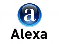 Please leave us a testimonial on Alexa.com