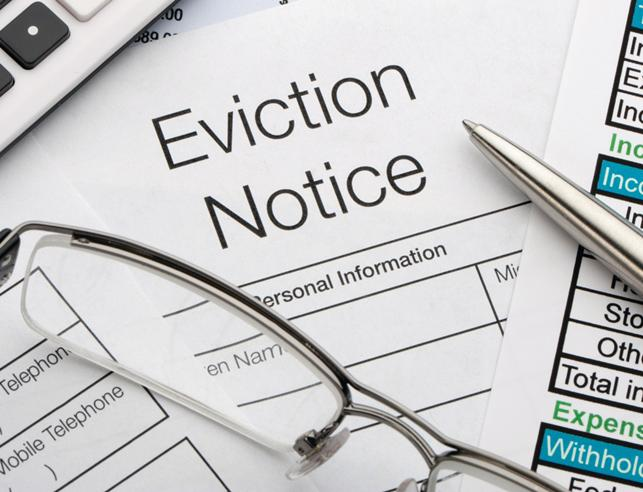 Council Eviction - What Tenancy do I have?