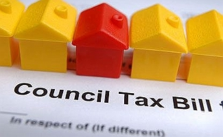 Council tax exemption