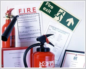 Fire regulation for HMO's