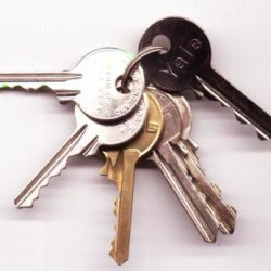 "Property Keys – is the ""old school"" ledger the only way?"