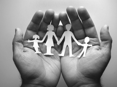 Protection for families of property investors