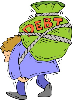 How not to be treated as a source for cheap credit