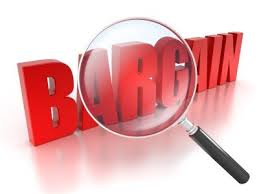 Buying property below market value and associated due diligence