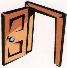new open door
