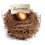 Financing beyond retirement age