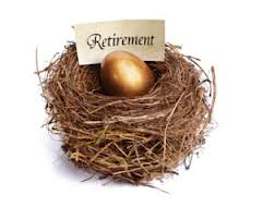 Financing beyond retirement age