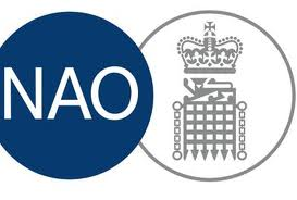The National Audit Office criticise Universal Credit reforms