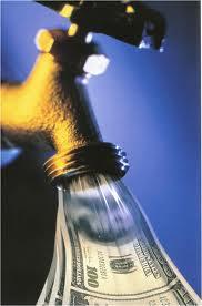 liquid cash