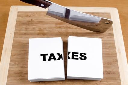 Capital Gains Tax Mitigation