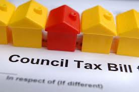 Council Tax Liability Order Imposed without my knowledge!
