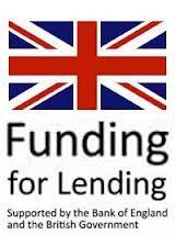 Funding for Lending Scheme withdrawn for household market