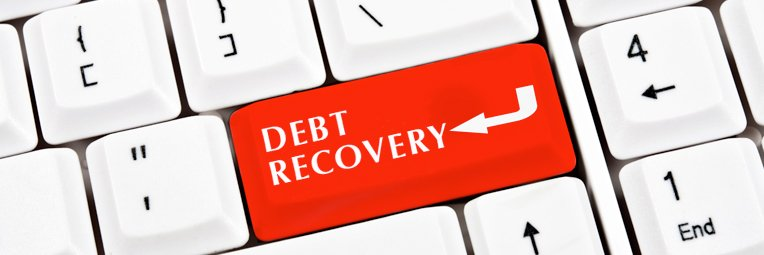 Good debt recovery agent?