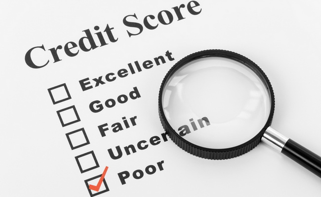 Paying rent late will hit credit score