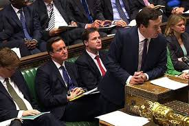 Autumn Statement 2013 and the housing market