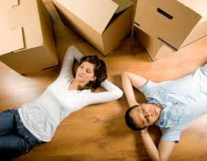Allowing Family to move into your property