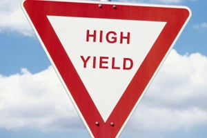 How to find high yielding properties