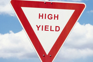 How to find high yielding properties?