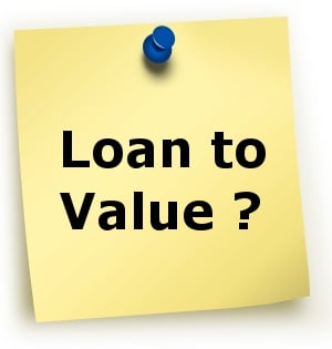 Loan To Value or Loan To Purchase Price?