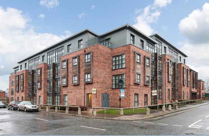 Off-Market Tenanted Manchester Apartments with 15% ROCI