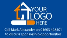Sponsors Banners Available @Property118