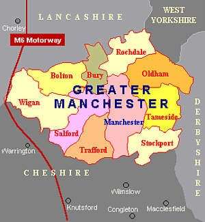 Focus on Lettings in Greater Manchester