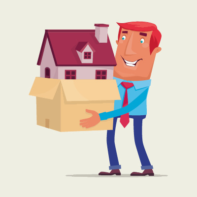 Is Leaseholder or Freeholder owner of property?