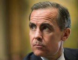 Mark Carney says housing supply is the biggest domestic threat!