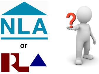 NLA or RLA - which is better?