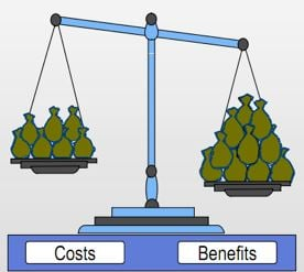 ROI calculation, which do you use?
