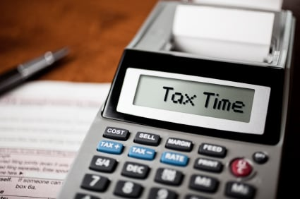 Tax issues for expats transferring property to an overseas company
