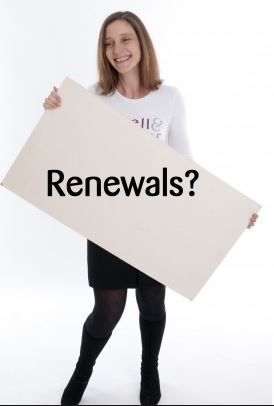 Tenancy Renewal Fees