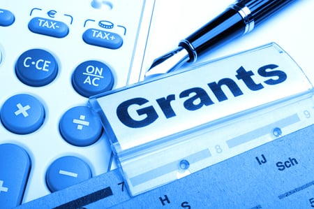 grants for central heating