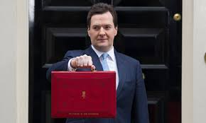 """Budget 2014 – """"For Makers Doers and Savers"""""""