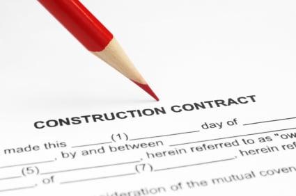 Builder's Schedule of Works
