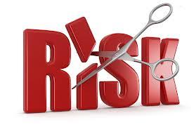 Minimising risks by maximising returns