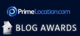 Prime Location Blog Awards