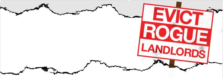 RLA Probes Shelter Anti Landlord Propoganda