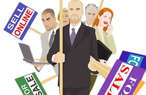 Should You Employ an Estate Agent?