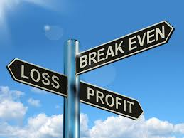 Buy to Let Stress Test – what is your break even point?