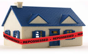 My rented home is being repossessed – can I buy it?