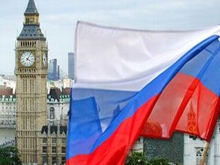 Russian Invasion of London Property Market?