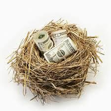 Investing parent's money?
