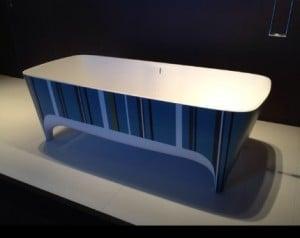 stripe bath