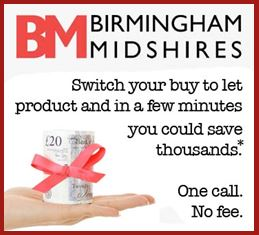 Switch your BM Solutions Mortgage and save thousands