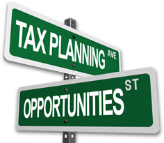Basis of Ownership - Tax Planning advice needed