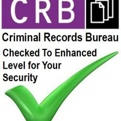 CRB checks for tenants in an HMO