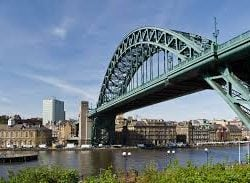 "Newcastle – ""structurally undersupplied"" for Student Buy to Let"